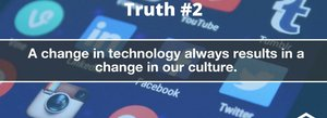 Technology, Culture, and Change