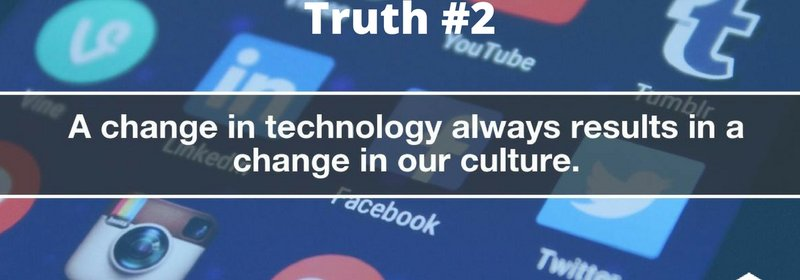Picture related to Technology, Culture, and Change