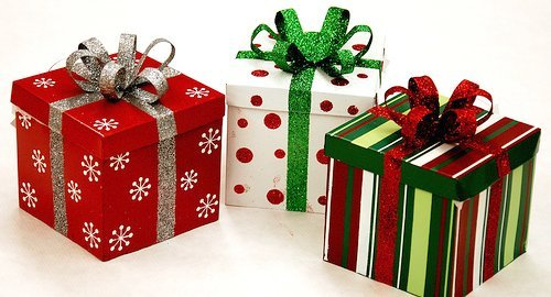 Picture related to What Was Your Most Memorable Christmas Gift?