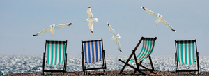 Summer Isn't Over–And Science Proves It
