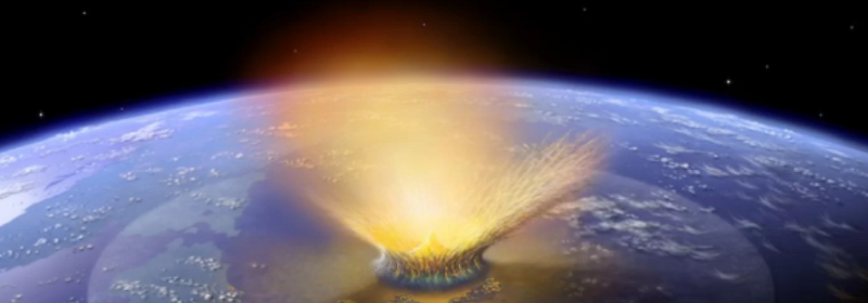 Picture related to Fact, Fiction, or Future: Deep Impact
